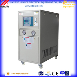 sales Service Provided Chiller