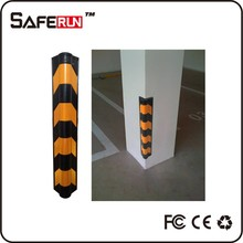 PU foam adhesive Garage Wall Bumper Guard, parking bumper guard