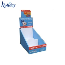 Factory Outlet Customized Point Of Purchase Desktop Pdq Packaging,Pdq Display Box