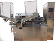 Automatic soft tube Filling and Sealing Machine for Various Plastic Tubes and Aluminum Composite Tubes TIGER SF100B