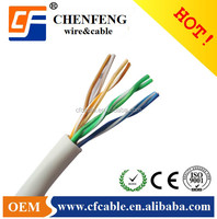 Network Cable/LAN Cable/ethernet cable (305m in pull box)/UTP,FTP,SFTP,CAT5e,CAT6
