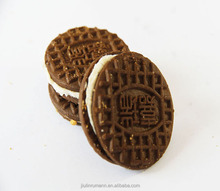 Wholesale cookies chocolate sandwich biscuit oreo