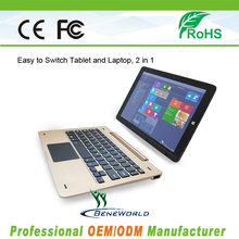 Ultra Slim laptop & 2 in one , easy to swithch tablet and laptop computer