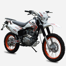 China Dirt bike motorcycles 250 cc for street racing
