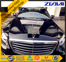 TOP quality nano crystal car glass coating for cars, 5 years durability with deep gloss