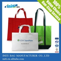 Factory wholesale quality Shopping PP nonwoven Bag for shopping