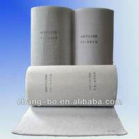 ceiling filter,F5 600G filter for automotive paint and auto paint room