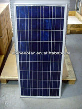 225W Multi Crystalline Solar Panel/225W mono solar panel for home solar power system
