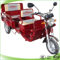 800W/1000W electric passenger tricycle