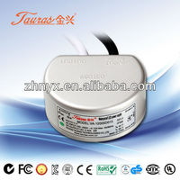 5W 12V High reliability Constant Voltage CE RoHS Certificates 2 years warranty Waterproof LED Driver VA-12005D015