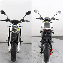 72V 3000W high power electric motorcycle