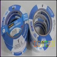 Blue Tape/ High Temperature Tape 3D Printer Platform Heat Resistant