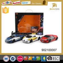 Electric toy remote control car rc drift car with light