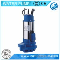 H1500F sump pump hose for drainage with Brass Impeller