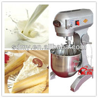 Automatic stainless steel pizza dough mixer for sale with bakery machine