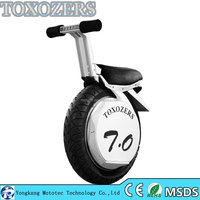 2016 Scooter Electric Unicycle With 1000w motor uni-wheel one wheel scooter