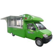 Best quality mobile juice bar used food carts for sale