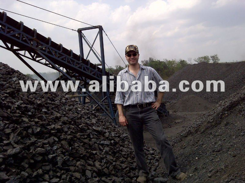 Steam Coal GCV 6300 - 6100