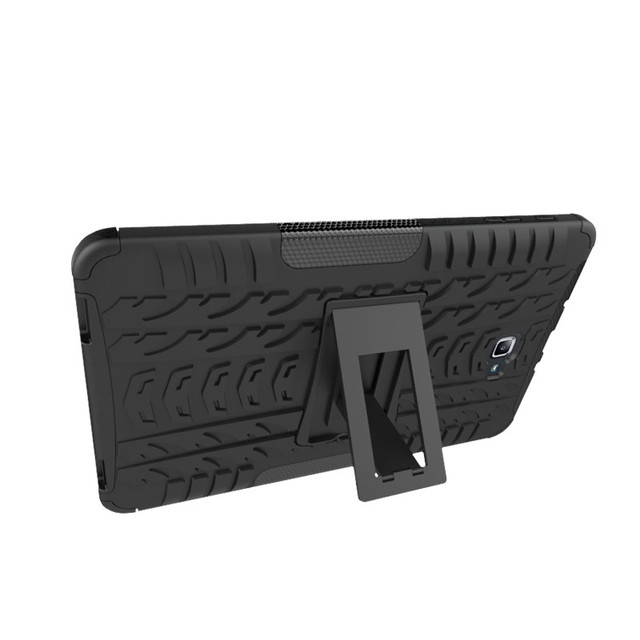 China Manufacturer tablet case 10.1 tablet t580 bumper case for samsung galaxy tablet case .