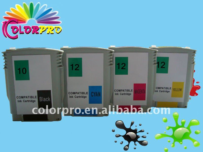 Compatible Ink Cartridge for hp C4804(12C)