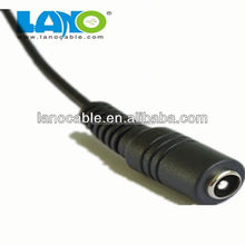 high quality 12v solar dc power extension cable with fast delivery date