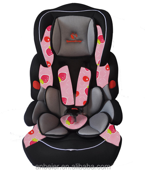 baby car seat market in latin