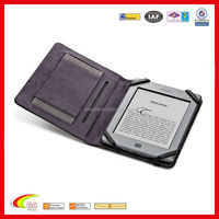2016 best-seller Case for kindle, leather case for kindle touch manufacturers & suppliers