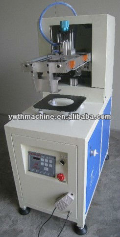One Color Latex Balloon Serigraph Printing Machine