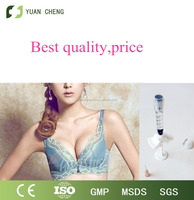 yuancheng Sofiderm breast enhancement/buttocks enlarger hyaluronic acid filler CE