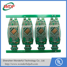 Manufacturer of Immersion Gold surface pcb printed circuit board