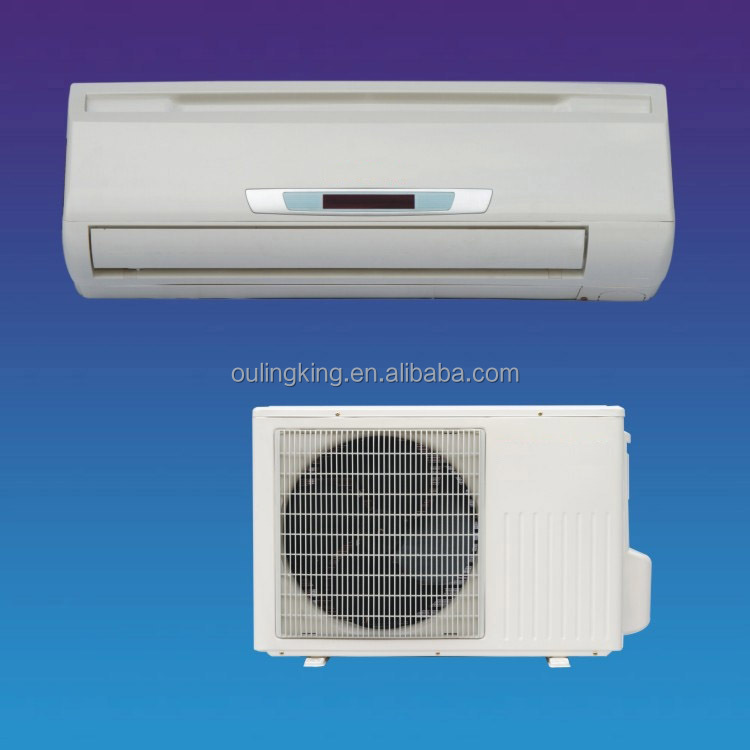 Split Wall Mounted Air Conditioners Type Split Air Conditioner