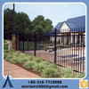 2015 factory Garden Fencing top 1 Garden decoration fence security pvc coated wall wire mesh fence