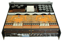 FP6000 hot sell Manufacturer professional audio High power amplifier with 1 year warranty
