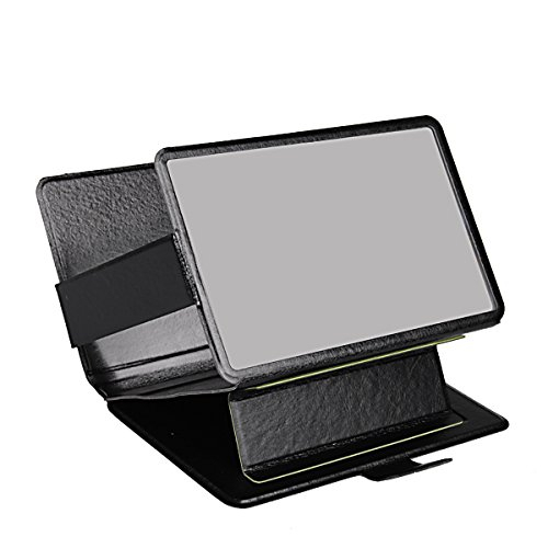 Portable mini mobile phone screen magnifier,enlarger phone screen holder