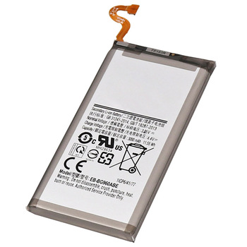Cellphone Li-ion Battery For Samsung Galaxy S3 S4 S5 S6 S7 S8 S9 Plus NFC fast shipping