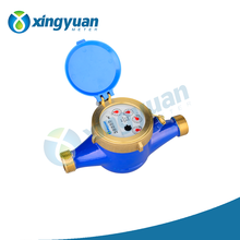 Competitive Price Custom Design multi jet semi dry water meter