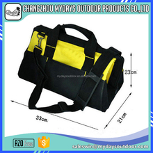 New design technician tool bag best for car emergency kits