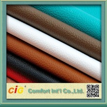 NEW Anti-Mildew Waterproof Synthetic PU Leather for Car Seat/Home Textile/Shoes/Sofa
