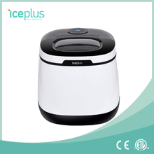 Humanization design portable ice maker 25kg capacity, 2.8L water tank