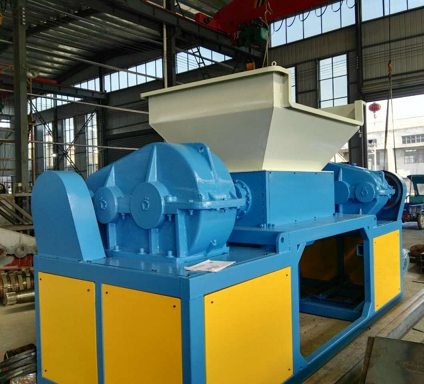 Plastic Shredder Machine/Plastic crusher/Shredding Machine for sale