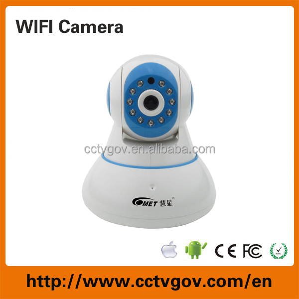 360 degree cctv camera wifi ip camera with nvr kit