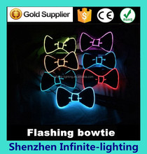 shop china electronics online party favors flashing bow tie/ wholesale party favors flashing bow tie