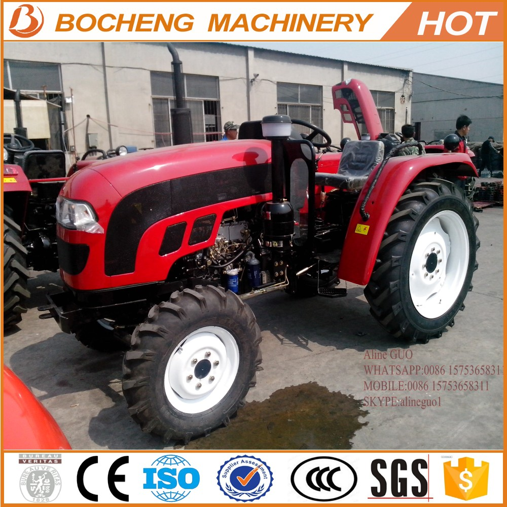 New condition Farm Tractor with Reliable quality from China suppliers