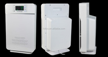 Guangzhou factory hepa air purifier with activated carbon