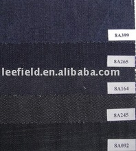 US$1/M Mixed Denim Fabric Textile Stock Stocklot