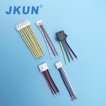 OEM professional wire harness and cables assembly manufacturer in China