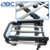 Top Selling Foldable Platform Hand Truck Trolley/extendable fold hand truck