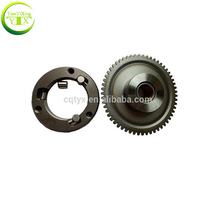 Hot Sale Best Price C100 Motorcycle Overrunning Clutch With High Quality