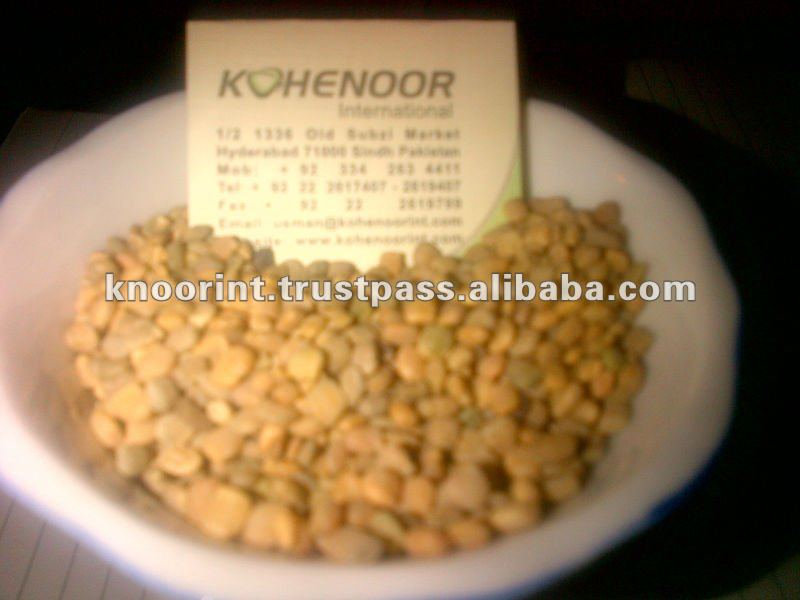 Guar Oil Seeds
