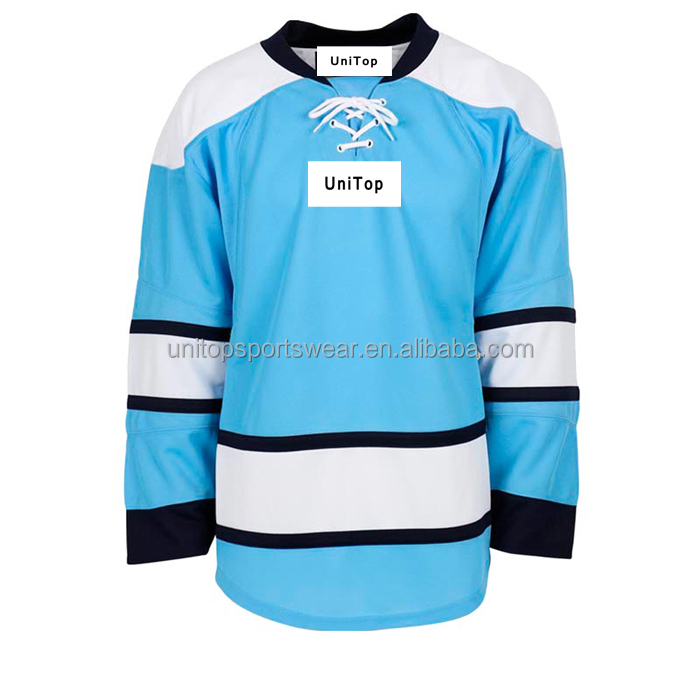 Goalie cut hockey jerseys junior,design graphic sports hockey jerseys